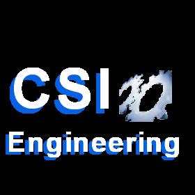 C.S.I. Consulting Service Industries - Siderurgia e metallurgia - impianti ed attrezzature Genova