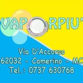 Lavasecco Vaporpiu - Lavanderie Camerino