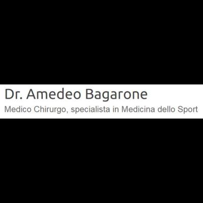 Dott. Amedeo Bagarone - Medici specialisti - medicina sportiva Roma