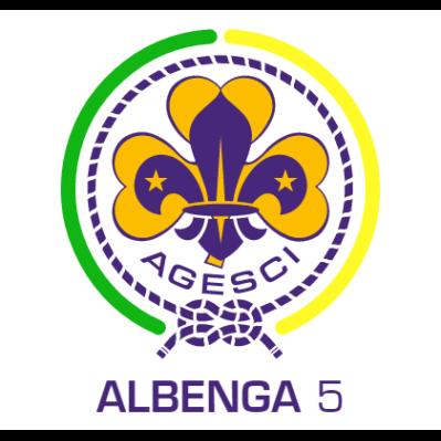 Agesci Gruppo Albenga 5 - Associazioni di volontariato e di solidarieta' Albenga