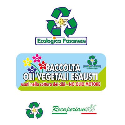Ecologica Fasanese - Scarafile Giuseppe - Rifiuti industriali e speciali smaltimento e trattamento Fasano