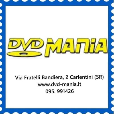 Dvd Mania - Personal computers ed accessori Carlentini