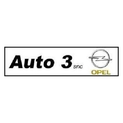 Auto 3 - Automobili - commercio Novellara