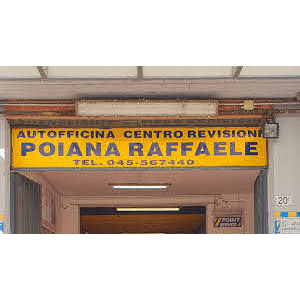 Autofficina Poiana Raffaele - Autofficine e centri assistenza Verona