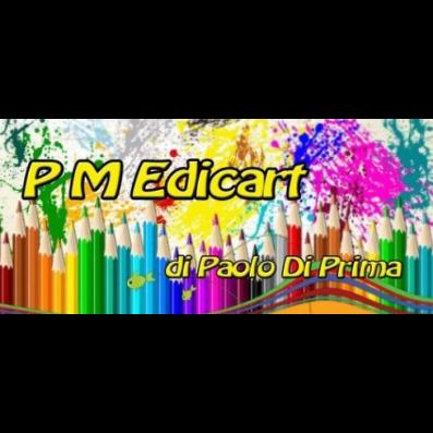 PM Edicart  Paolo Di Prima - Cartolerie Pietraperzia