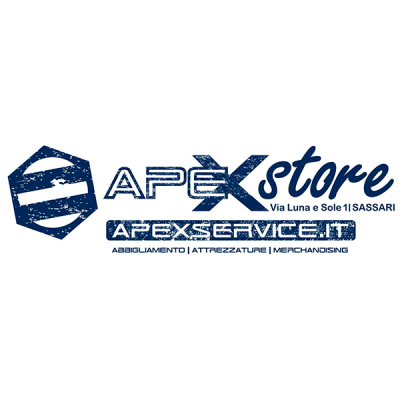 Apex Store - Abbigliamento sportivo, jeans e casuals - vendita al dettaglio Sassari