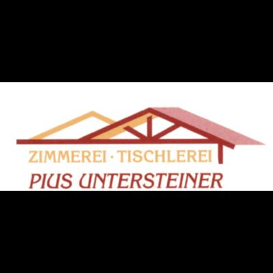 Untersteiner Pius - Carpenterie legno Maranza