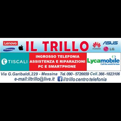 Il Trillo - Telefoni cellulari e radiotelefoni Messina
