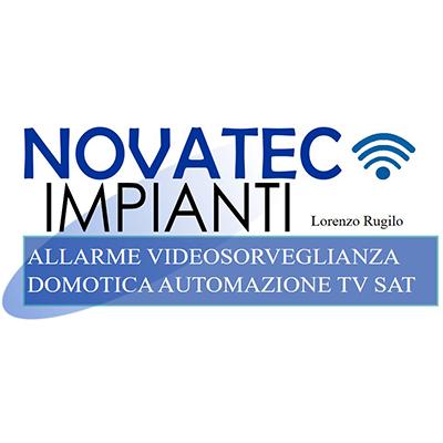 Novatec di Lorenzo Rugilo - Elettricisti Potenza