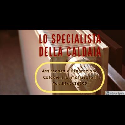 Lo Specialista della Caldaia - Impianti idraulici e termoidraulici Napoli