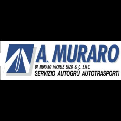 A. Muraro & C. S.a.s. - Autotrasporti Arzignano
