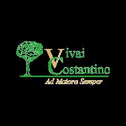 Vivai Costantino - Vivai piante e fiori San Biagio