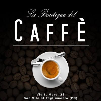 La Boutique del Caffe' - Torrefazioni caffe' - esercizi e vendita al dettaglio San Vito al Tagliamento
