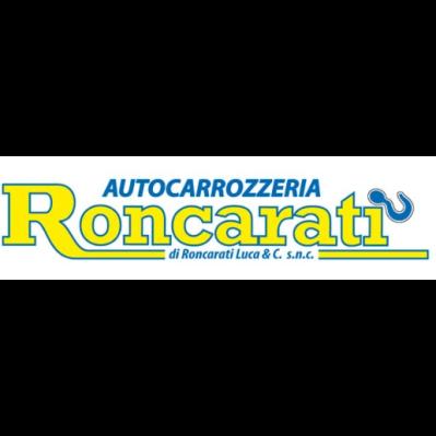 Autocarrozzeria Roncarati - Carrozzerie automobili Ferrara
