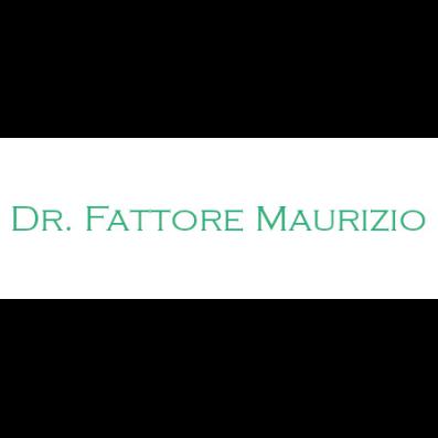 Dr. Fattore Maurizio