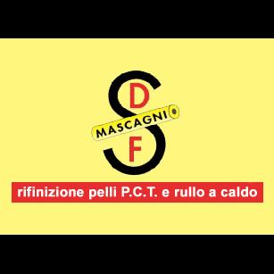 SDF Remo Mascagni E C. - Concerie e tintorie cuoi e pellami Santa Croce sull'Arno