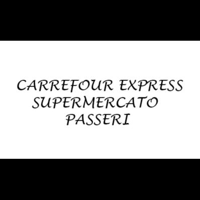 Carrefour Express Supermercato Passeri - Centri commerciali, supermercati e grandi magazzini Assisi