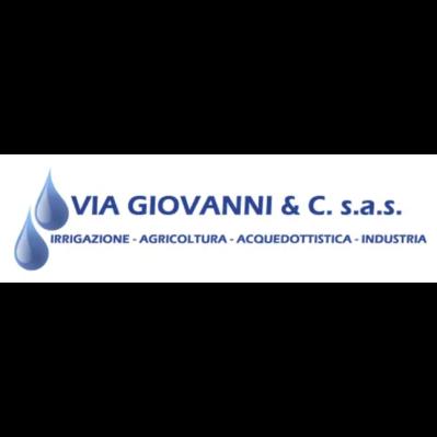 Via Giovanni e C. Sas - Lubrificanti - produzione e commercio Lavello
