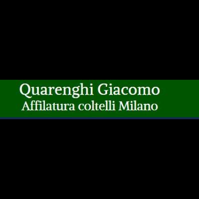 Quarenghi Giacomo - Affilatura strumenti ed utensili Milano