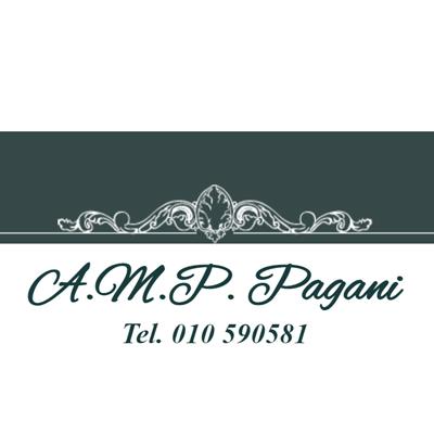 Armando Pagani A.M.P.