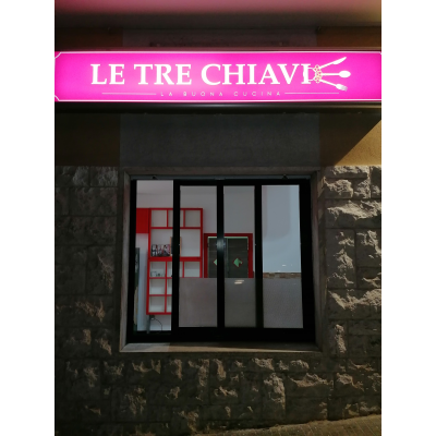 Le Tre Chiavi - Paninoteche Martina Franca