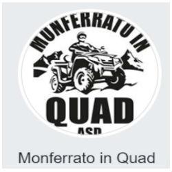Monferrato in quad
