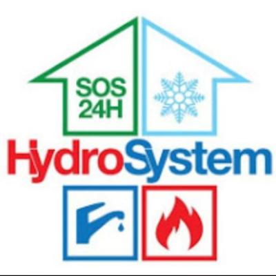 Hydrosystem-Emanuele Baglieri