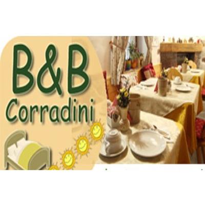 BEB Affittacamere Corradini - Agriturismo Castello di Fiemme