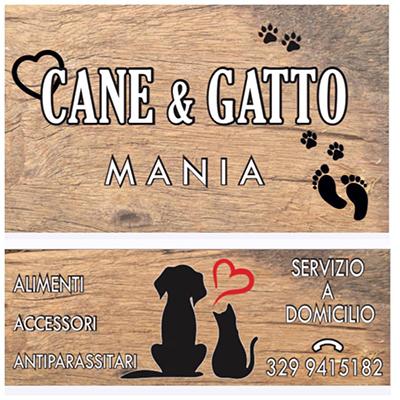 Cane & gatto mania - Animali domestici - vendita Pescara