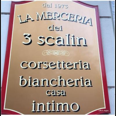 Merceria Tre Scalin Nichelino - Mercerie Nichelino