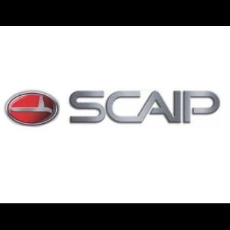 Scaip Spa - Macchine agricole - produzione Parma