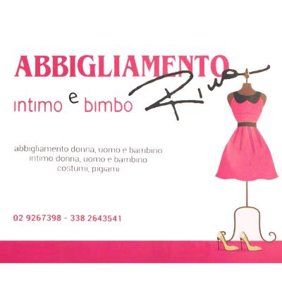 Abbigliamento Rina - Abbigliamento donna Pioltello