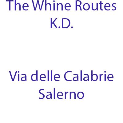 The Wine Routes K.D. - Enoteche e vendita vini Salerno