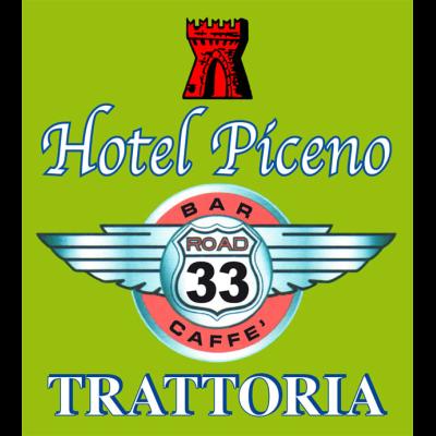 Hotel Piceno Trattoria 33 - Ristoranti Ripatransone