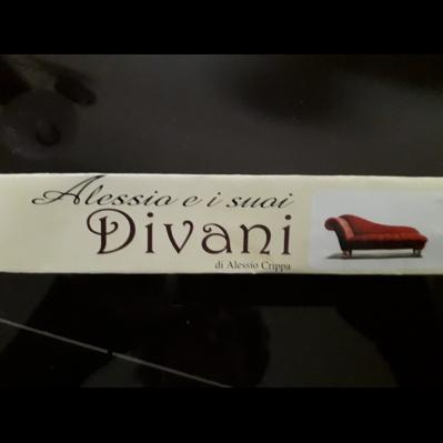 Alessio e i suoi divani Milano - Arredamenti - vendita al dettaglio Milano