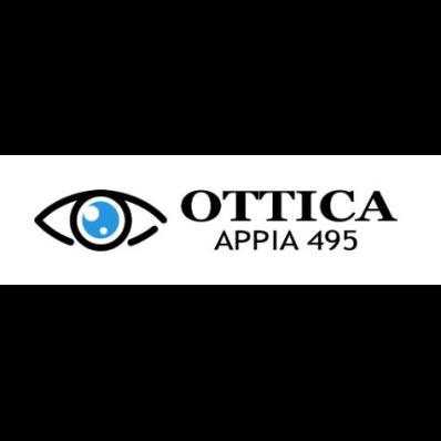 Ottica APPIA 495 - Ottica, lenti a contatto ed occhiali - vendita al dettaglio Roma