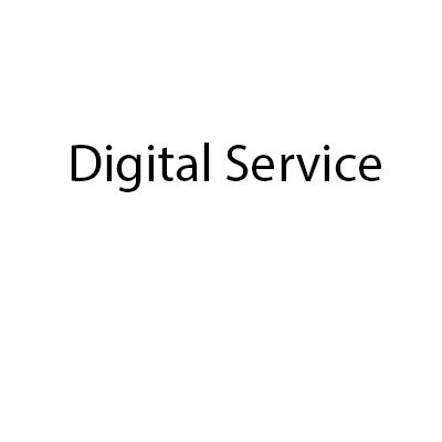 Digital Service - Arti grafiche Salerno