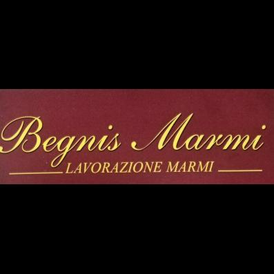 Begnis Marmi - Marmo ed affini - lavorazione Valnegra