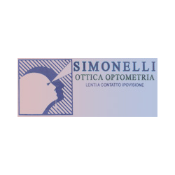 Ottica Simonelli - Ottica, lenti a contatto ed occhiali - vendita al dettaglio Ponsacco