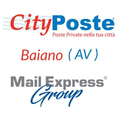 City Poste  Baiano di Ciro Mike Arenella - Corrieri Baiano