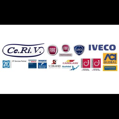 Ceriv - Officina Autorizzata Fiat Iveco Lancia - Carrozzeria - Soccorso Stradale - Carrozzerie automobili Oricola