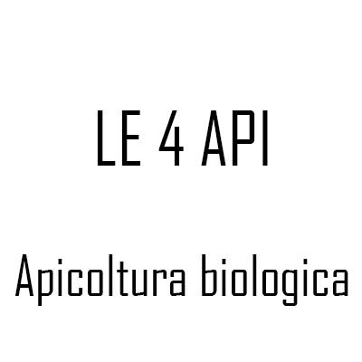 Azienda agricola LE4API - Associazioni artistiche, culturali e ricreative Sestu