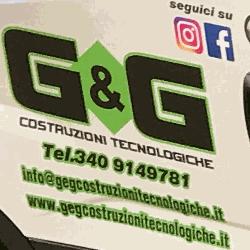 G&G Costruzioni Tecnologiche - Imprese edili Sardara