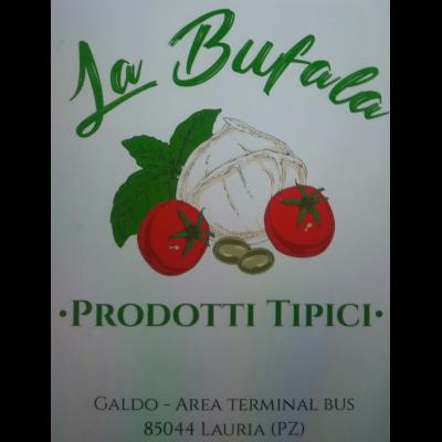 La Bufala Prodotti Tipici - Alimentari - vendita al dettaglio Lauria