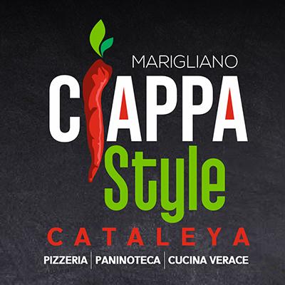 Ciappa Style - Pizzeria, Cucina Verace - Pizzerie Marigliano