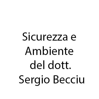 Sicurezza e Ambiente del dott. Sergio Becciu - Biologia - laboratori e studi Sassari