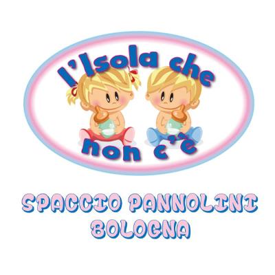 L'Isola Che Non C'E' Spaccio Pannolini - Abbigliamento Bambini e Neonati - Articoli per neonati e bambini San Lazzaro di Savena
