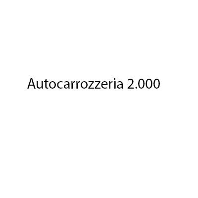 Autocarrozzeria 2.000 - Autofficine e centri assistenza Roma