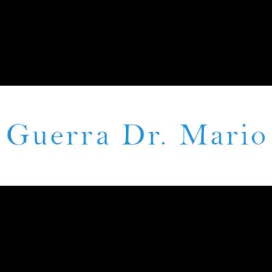Guerra Dr. Mario