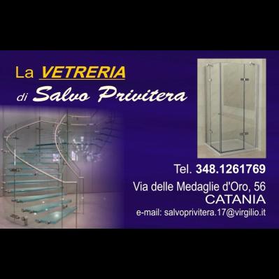 Vetreria di Salvo Privitera - Vetri e vetrai Catania